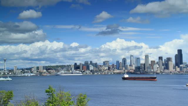 Seattle video
