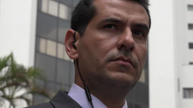 Secret Service Agent Or Fbi – Video