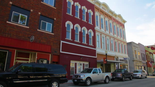 Sedalia, MO Downtown
