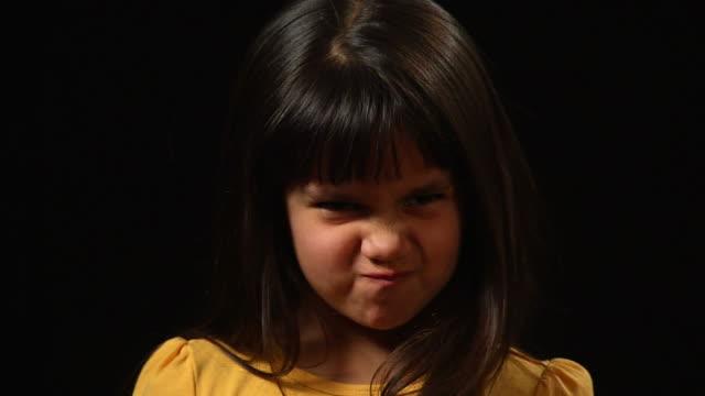 Selena's Pout & Scold video