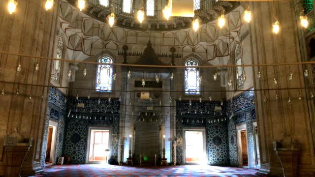 Selimiye Mosque video
