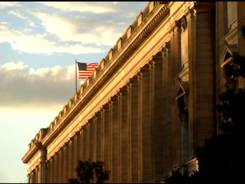 Senate Office Building, Washington, D.C. video