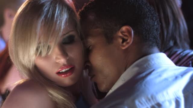 Girl a black dating man white Meet Black