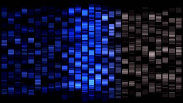 ADN ordonnançant des TACG - Vidéo