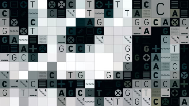 DNA Sequencing video