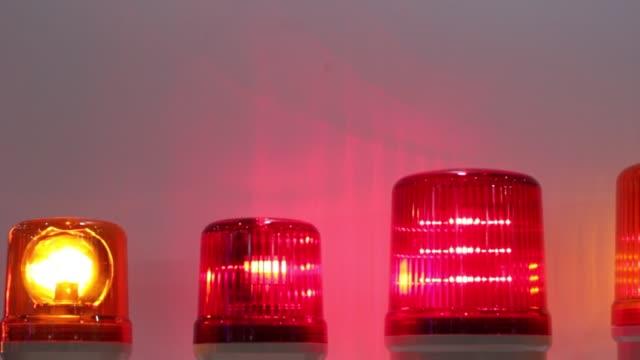 seren lamp light rotating video