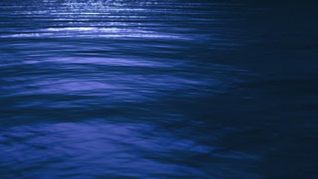 Serene Waters Background Loop video