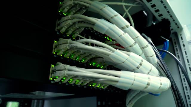 Server Room , Data Center