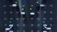 istock Server room in datacenter 1214746370