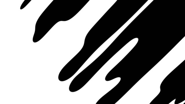 Set of 6 abstract ink transitions for your projects.
