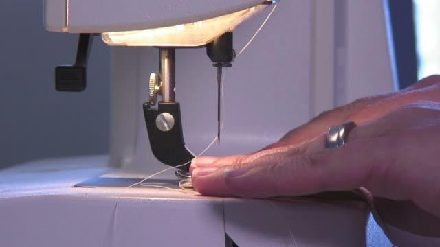 Sewing Machine 01 video