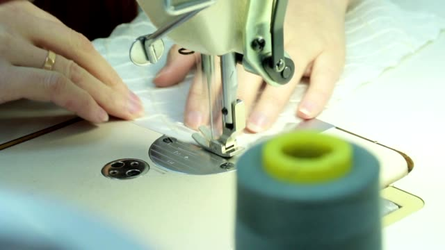 sewing workshop video