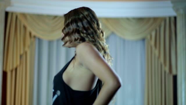 Sexy dancer video