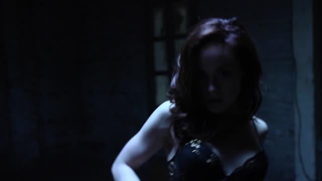 Sexy Exotic Dancer - Multi Clip video