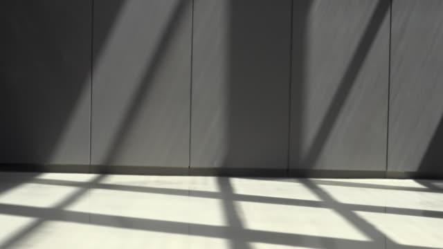 牆上的陰影 - 影 個影片檔及 b 捲影像