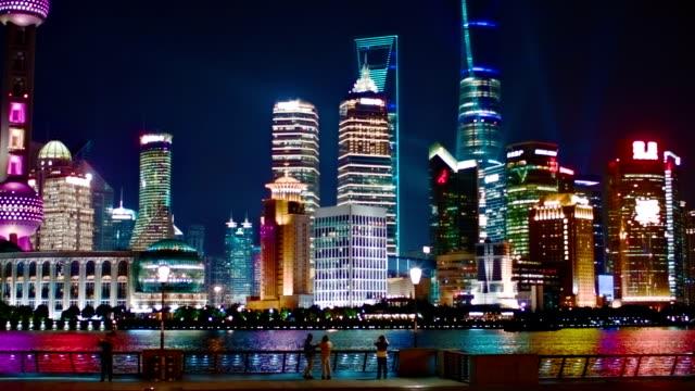 Shanghai bussiness video