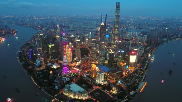 shanghai natt - kina bildbanksvideor och videomaterial från bakom kulisserna
