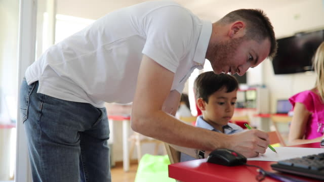 Shaping little minds with help of technology