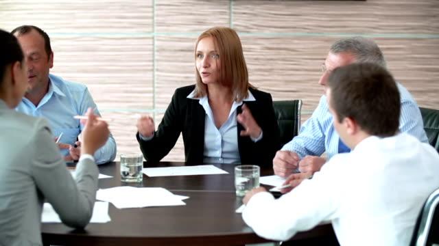Shareholder Meeting video