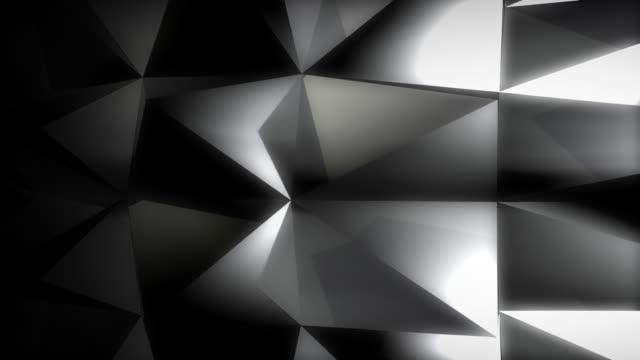 Sharp Metal Texture video