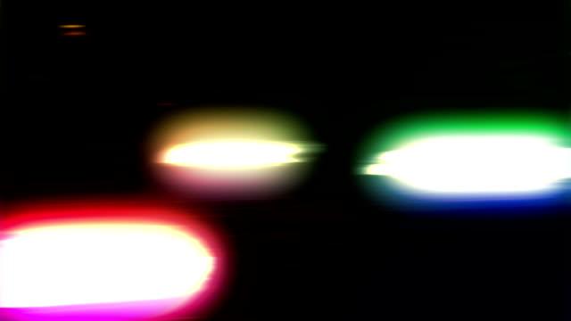Shimmering Background video