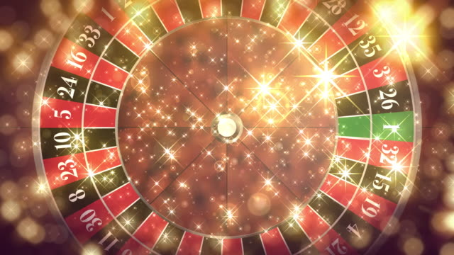 shine the roulette[loop]