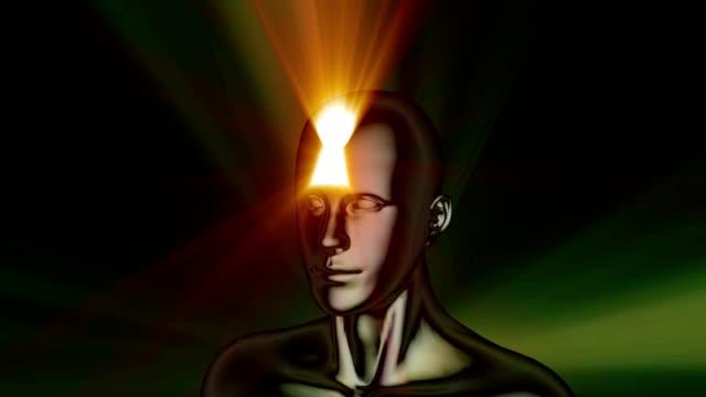 Shining Keylock Brain video