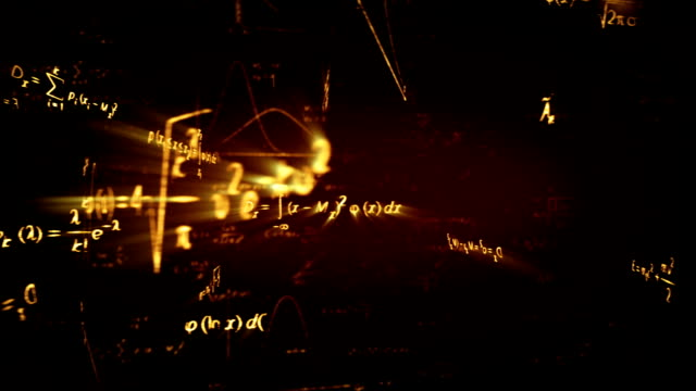 shining physics maths formulas loop shining physics maths formulas. computer generated loopable motion background. HD 1080 progressive mathematics stock videos & royalty-free footage