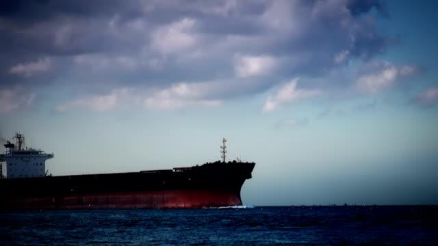 Ship video