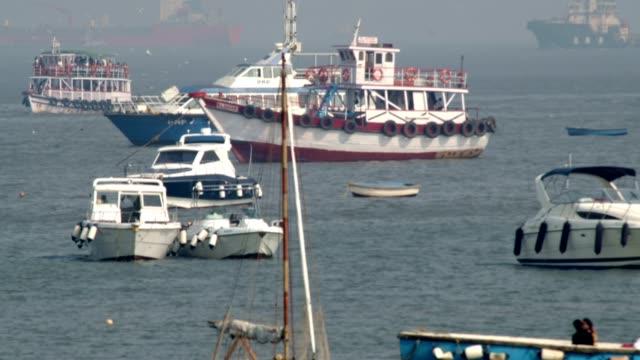 fartyg - turistbåt bildbanksvideor och videomaterial från bakom kulisserna