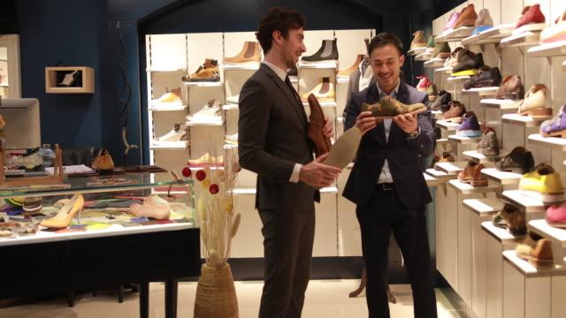 Shoe Boutique video