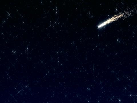 Shooting Star (NTSC)