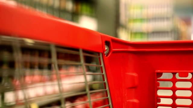 Shopping Cart video