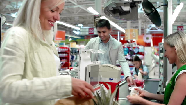 Shopping Weekend video