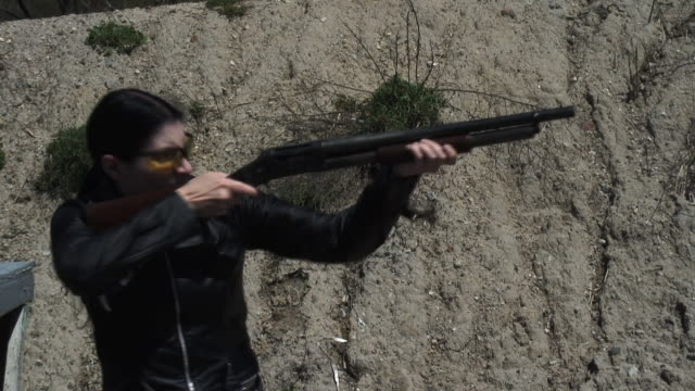 Shotgun 03 video