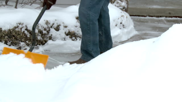 Shovel Sidewalk video