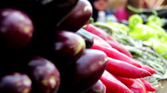 Showcase Vegetables video