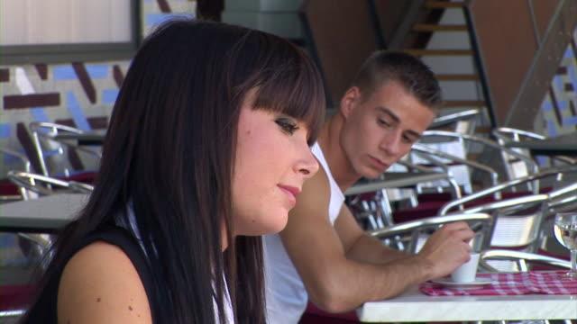 HD: Shy Teenagers video