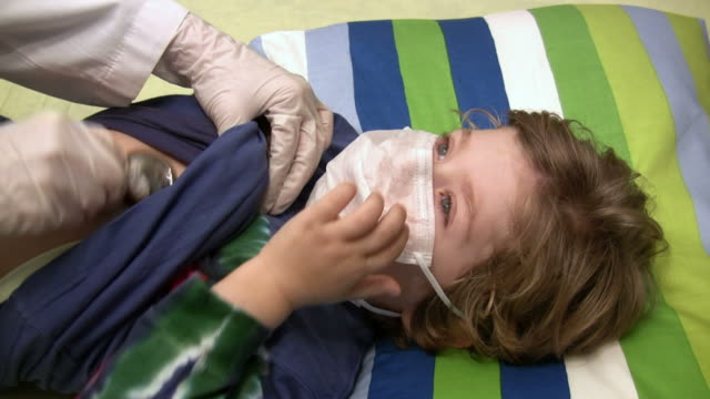 Sick Boy video