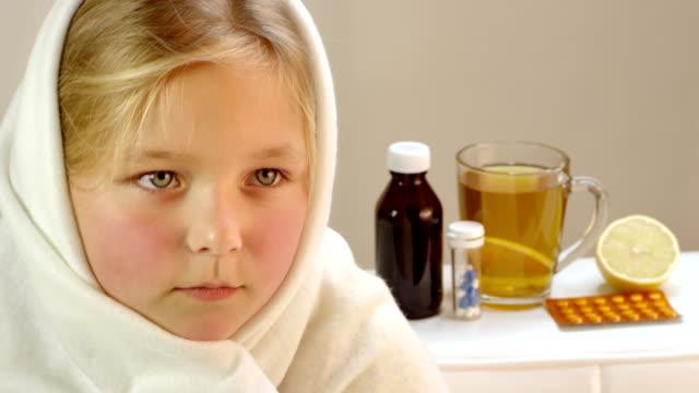 Kranken Kind – Video