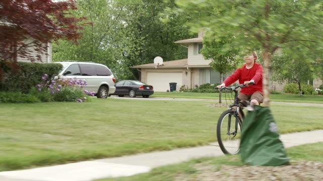 Sidewalk Cycling 24_1 video