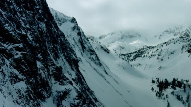 sierra nevada epic - brent video stock e b–roll