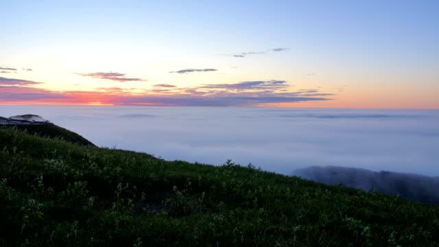 Signal Hill in Dawn