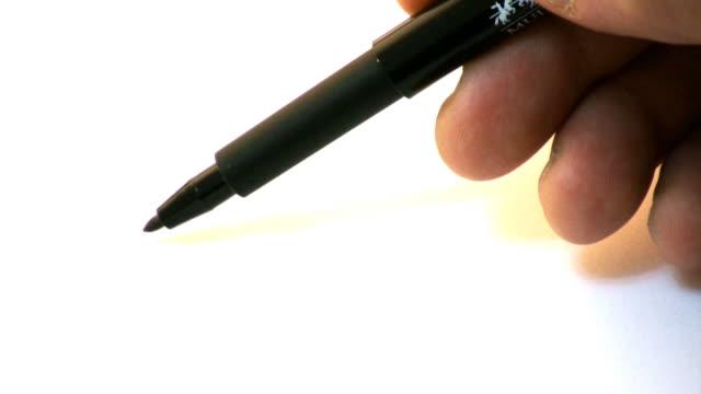 Signature video