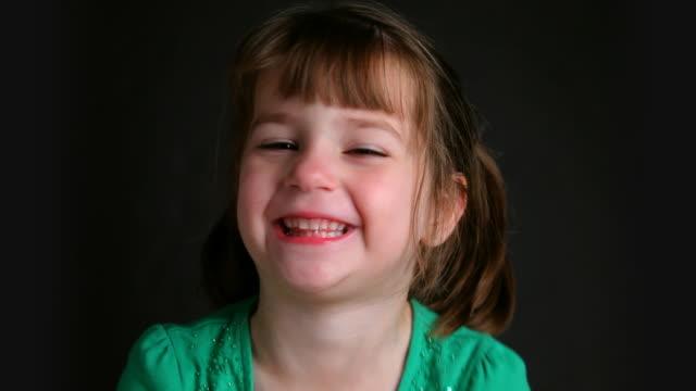 Silly Little Girl video