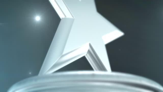 Silver Star Award video