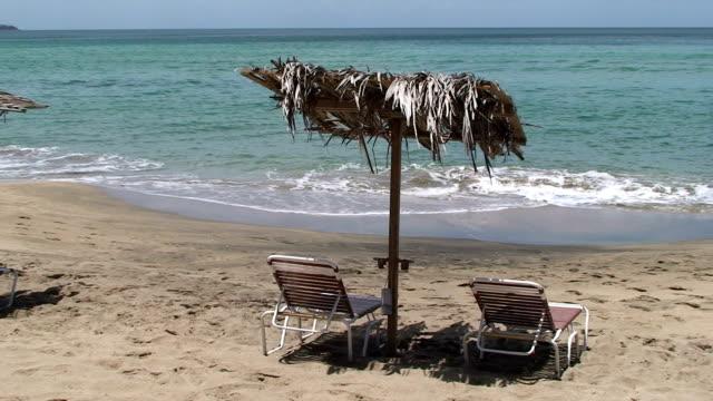 Simple Beach video
