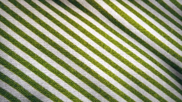 Simple diagonal striped fabric background