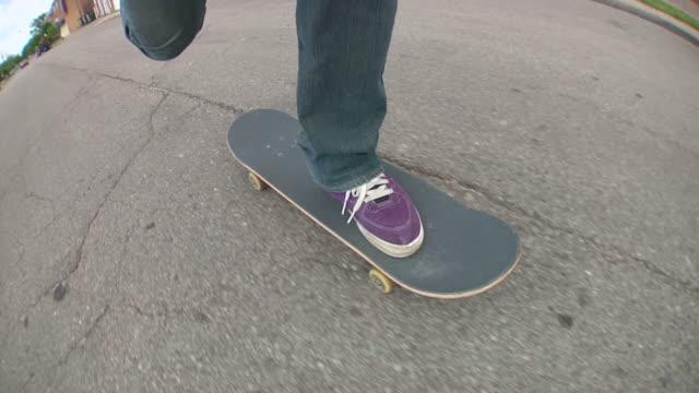 Skate Feet 002 1080p24