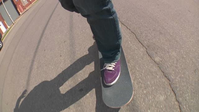 Skate Feet 004 1080p24